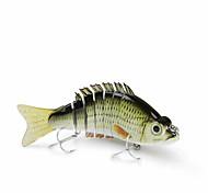 """1 pc Esche rigide N/D 59g g/> 1 Oncia,150mm mm/6"""" pollice,Plastica duraPesca di mare / Pesca a mulinello / Pesca a jigging / Altro /"""