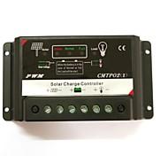 controlador de carga solar cmtp02-2405