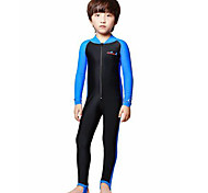 Others Kid's Diving Suits Diving Suit Compression Wetsuits 2.5 to 2.9 mm Pink / Blue S / M / L / XL Diving