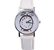 Alarm Clock Watch Unisex Watches Men's Watch Women's Wrist Watch Gift Ideas for Women Cool Watch Unique Watch