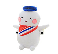 Osaka International Fertilizer Bear Mascot Plush Toy Gift Doll Machine