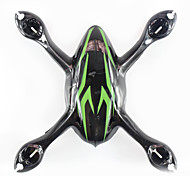 Hubsan X4 Hubsan X4-H107C Parts Accessories RC Quadcopters Red / Black / Green ABS