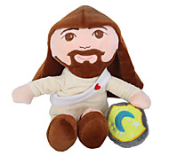 Jesus Plush Toy doll