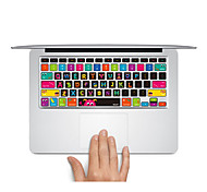 "Keyboard  Decal Laptop Sticker Monest for MacBook Air 13"" MacBook Pro Retina 13'/15"" MacBook Pro 15"" MacBook Pro 17"