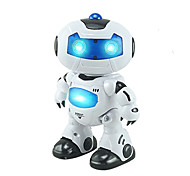 ANDP® 001 Robot Infrarouge Télécommande / En chantant / Danse / Marche Learning & Education