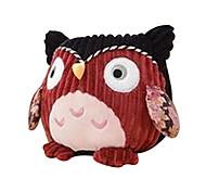 Black Owl Pat Lamp NightLight Battery Infant Sleep NightLight