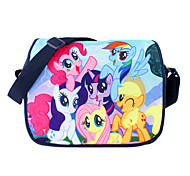 Cartoon Pony  Shoulderbag-B