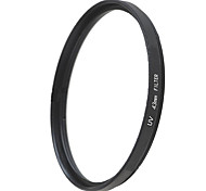 Emoblitz 43mm UV Ultra-Violet Protector Lens Filter Black