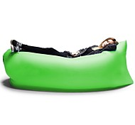 Colchoneta de dormir(Verde,1 Persona) -Muy ligero