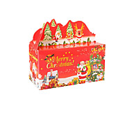 Christmas Ornaments Christmas Eve Gift Box Christmas Gift Boxes Decorated Safe Box Apple