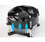 ventilador de refrigeração para o desktop 9 * 9 * 2.5