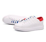 2016 Sneakers / Casual Shoes Men's / Women's Anti-Slip / Ultra Light (UL) / Wearable Low-Top Leisure Sports