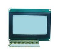 LCD12864 LCD Screen 93*70 Graphics Dot Matrix LCD Gray Film Optional 3.3V/5V