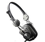 SALAR A12 Headphones (Headband) For Media Player/Tablet / Mobile Phone / Computer with Microphone Stereo Bass Headset
