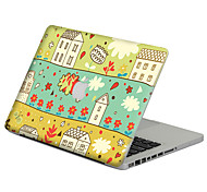Super MOE Color Sticker Decal 014 For MacBook Air 11/13/15,Pro13/15,Retina12/13/15