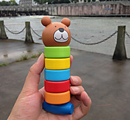 Little Bear Percussion Toy