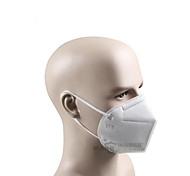 Dust Masks N95 PM2.5 Haze Special Protective Fine Gray Dust Grinding Industry Labor-Ear