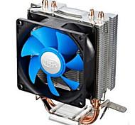 мини i3 / i5 / AMD процессор вентилятор охлаждения для рабочего стола 12.7 * 13 * 6.2