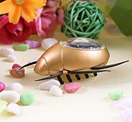 Energy-saving Sun Powered Solar Scarab Children Toy