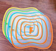 1 Creative Kitchen Gadget Plástico Placas de Corte