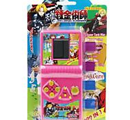 cmpick tetris classique nostalgiques jeu paume de poche consoles