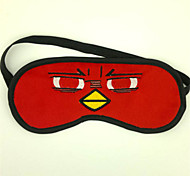 Kuroko no Basket Flannel Red Chicken Sleeping Eye Mask