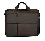 15inch холст ноутбук портативный мешок черный / серый / коричневый