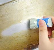 2pcs лучшие инструменты очистки металла для удаления ржавчины моющее средство палки мыть кисти горшок кухня для приготовления пищи магия