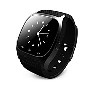 RWATCH M26 Bluetooth Smart LED Watch