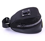 Bike Trunk Bags Rain-Proof / Dust Proof / Compact / Reflective / Hardshell Cycling/Bike Nylon Black  IPhone 6S