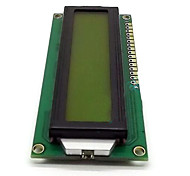 Neutral No LOGO 1602 LCD Module