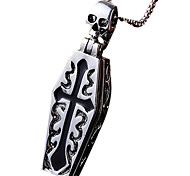 Vampire Wind Fashion Jewelry Man Necklace