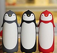 Cute Penguins Glass