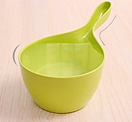 Thickened Water Bailer Water Spoon To Scoop Cup Baby Shampoo Bath Spoon Spoon Home Essential Kitchen Ladle