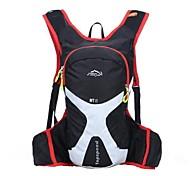 Radfahren Rucksack / Rucksack Wasserdicht / Reflexstreifen / tragbar / Multifunktions Legere Sport / Reisen / Laufen - andere Terylen