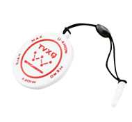 TVXQ LOGO Mark Phone Dust Plug
