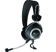 SENICC ST-818 Fones (Bandana)ForLeitor de Média/Tablet / Celular / ComputadorWithCom Microfone / DJ / Controle de Volume / Games /
