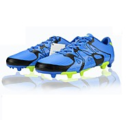 Zapatillas de deporte(Verde / Azul / Naranja) - deFútbal- paraHombres