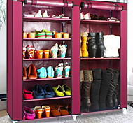 Simple Large-capacity Dustproof Shoe Cabinet (Boots)