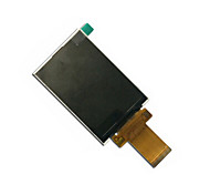 3.5 9488 Inch LCD Touch Screen TFTLCD MCU SPI With 40pin Plug