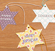 The New Mini Cake Box Small Pendant Wholesale Greeting Cards Greeting Cards Greeting Fashion Accessories 9842
