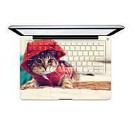 Super MOE Color 004 Full Keyboard PVC Scratch Proof For MacBook Air 11 13 15,Pro13 15,Retina13 15,MacBook12