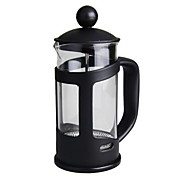 French Coffee Press Pot of Glass Teapot