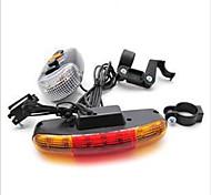 Eclairage de Vélo / bicyclette - Cyclisme Transport Facile Autre 100 Lumens USB Cyclisme
