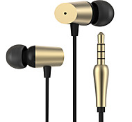 LAPAS V6 Earbuds (In Ear) For Media Player/Tablet / Mobile Phone With Hi-Fi