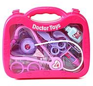 kinderen simulatie geneeskunde tool box toen de dokter speelgoed