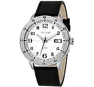 VILAM Sports Brand Watch Quartz Hour Date Clock Fashion Watches Men Military Army Military Sport