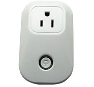 OEM US Regulatory Socket Smart Phone APP Timer Remote Wireless Remote Wifi