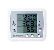 Electronic Hygrometer(Temperature range-10~50 ° C ;Humidity Range 10~99%RH)