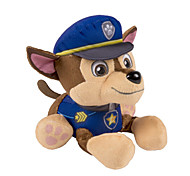 The New Spot Patrol Dog Plush Toys Doll Children'S Toys Paw Patrol Chase